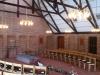 Kapellet fra nordøst