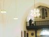 Genindvielsen af det gamle orgel i 2007